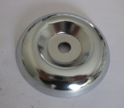 pressure cap