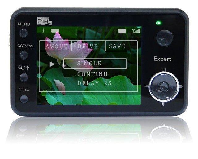 Digital Camera Accessory Wireless Live View Remote Pixel Expert, Live view remote