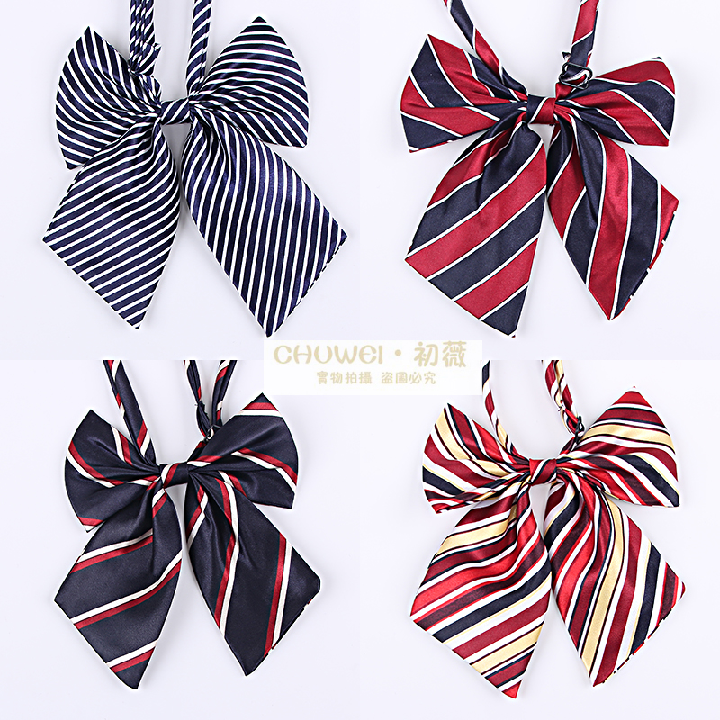 Bank Hotel hotel waiter occupation dress collar airline stewardess lady tooling bow tie scarf students(China (Mainland))
