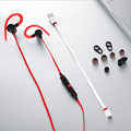 FSTONG Wireless Bluetooth Headphones Ear hook Earphones with Microphone Noise Reduce High Quality for Xiaomi IPhone