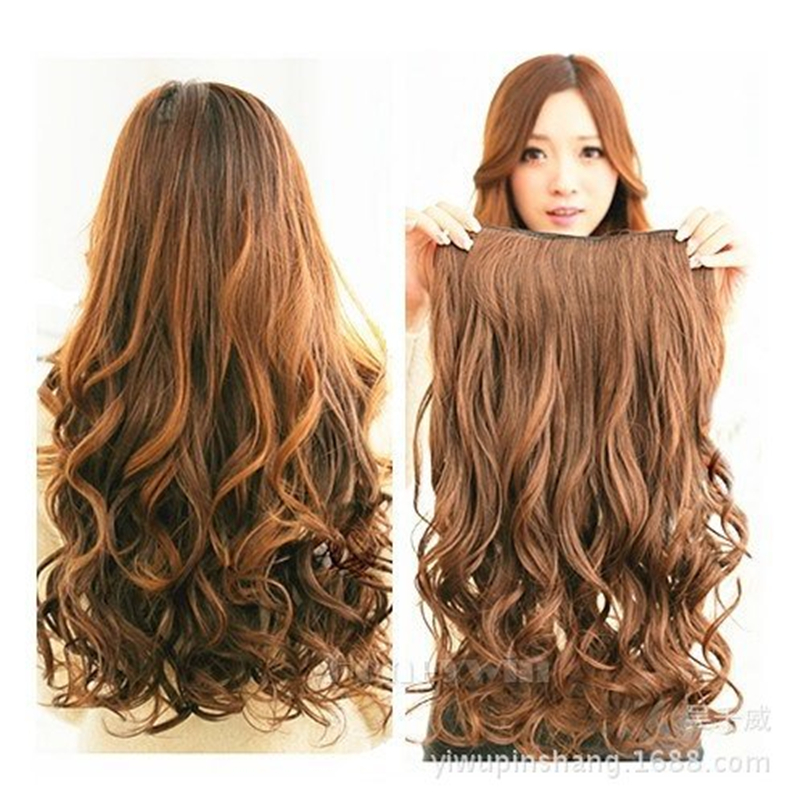 Long Curly Hair Extensions Cheap Human Hair Extensions