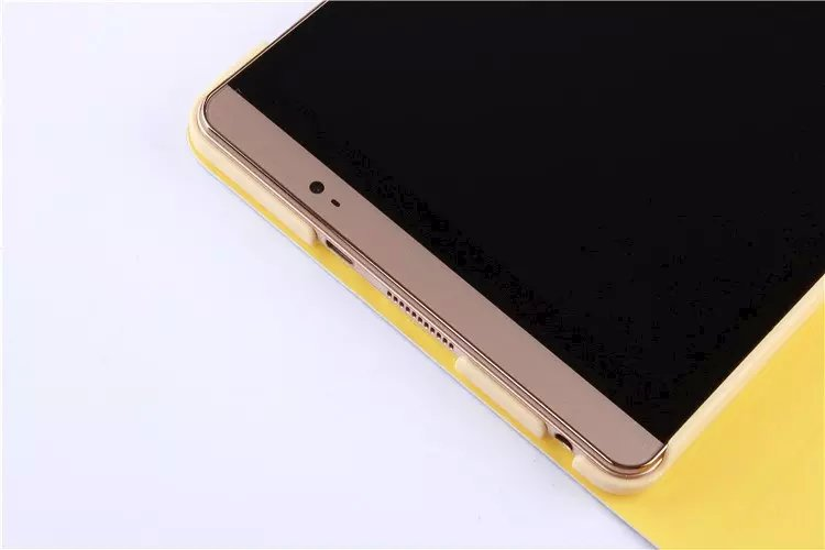 2015 New Listing 4in1 Child Children Leather case for Huawei Mediapad M2 Case for Huawei M2