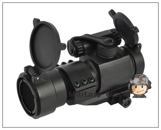 Винтовочный оптический прицел Military World Aimpoint Airsoft Wargame 2 Dot 20 9792 процессор эффектов lexicon mx200