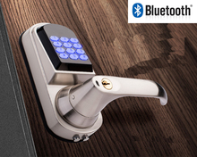 OS8015 Bluetooth Smart Lock