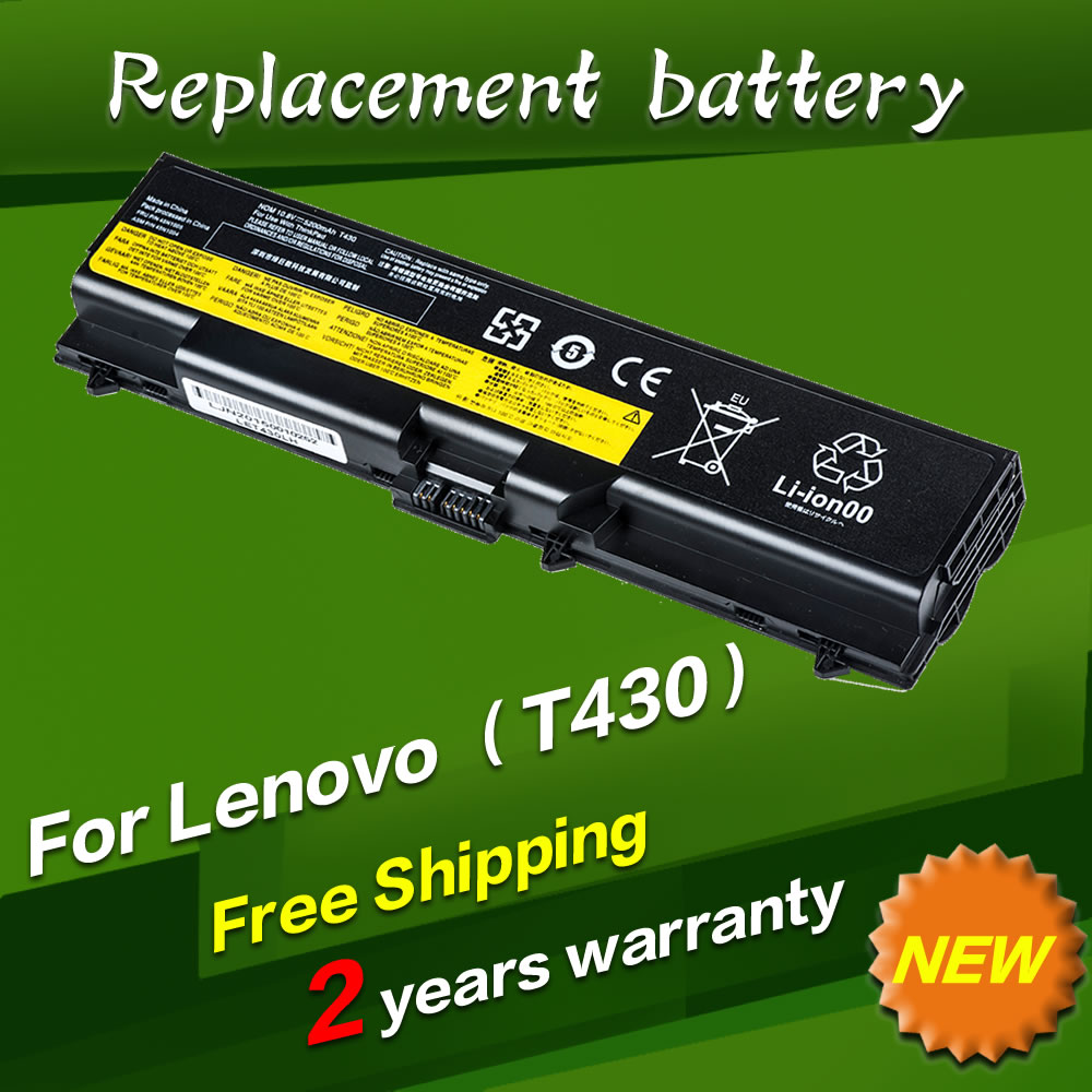 Laptop battery 42T4848 42T4925 For Lenovo 42T4801 42T4838 42T4819 ASM 42T4790 L420 L512 T430 for THINKPAD