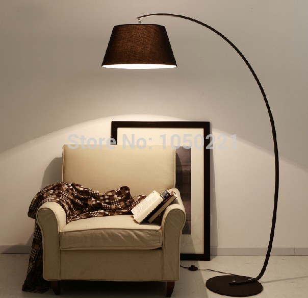 floor standing lamps for living room - Living Room Lamps