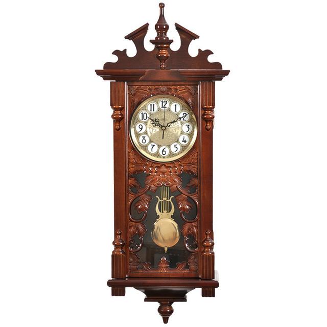 Reloj para sala for Relojes de pared antiguos precios
