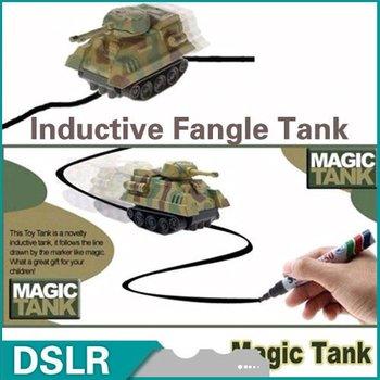 Magical Pen - A Big WOW Magic Trick at a small price