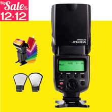 Viltrox Flash Speedlite JY-680A for Canon Nikon Pentax Olympus Fujifilm Panasonic DSLR Camera