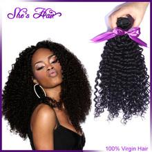 Good Cheap Brazilian Deep Curly Hair Bundle Deals Unprocessed Brazilian Virgin Curly Hair 4pcs/lot Brazilian Remy Hair Curly(China (Mainland))