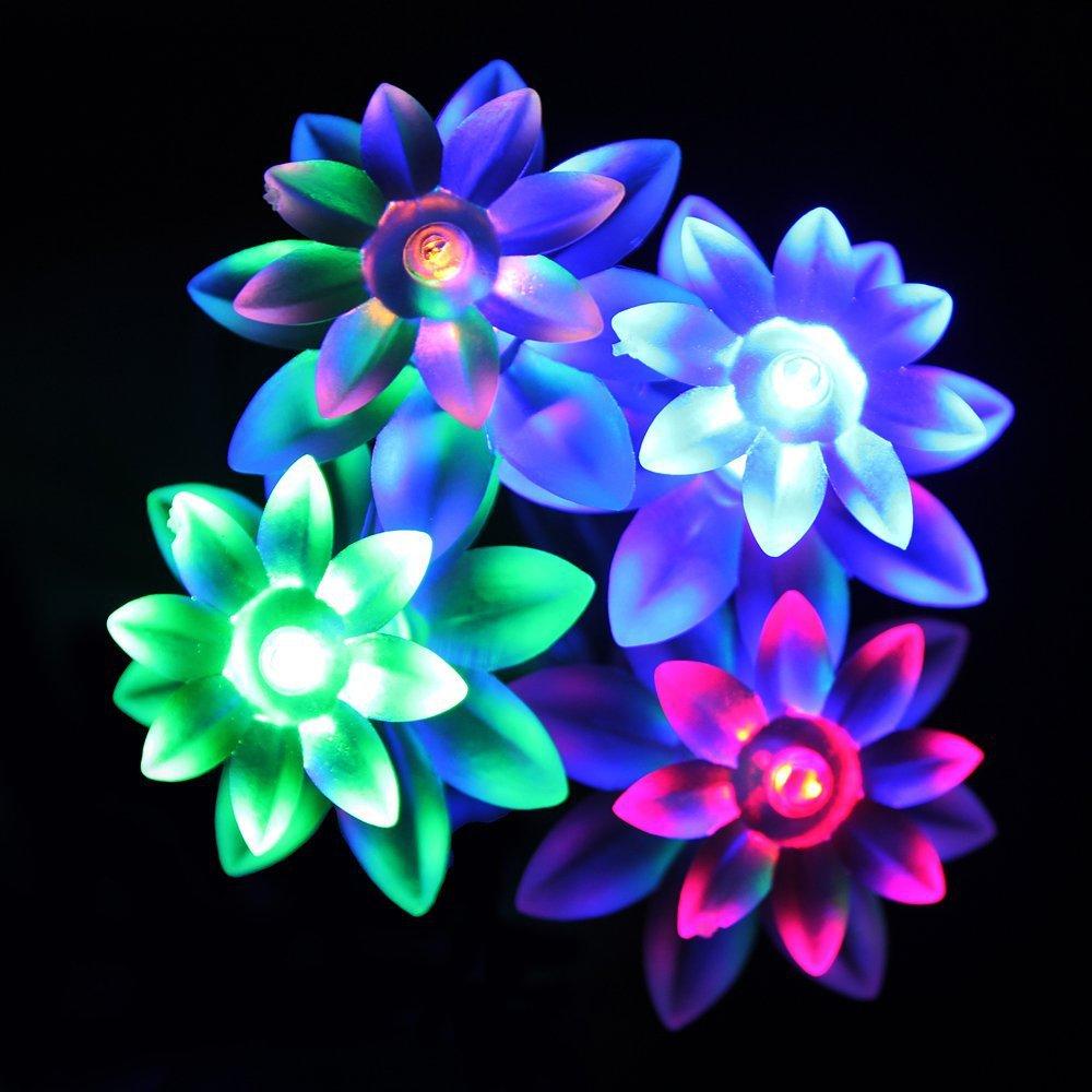 Lampe Solaire Pour Jardin - Fashion Designs