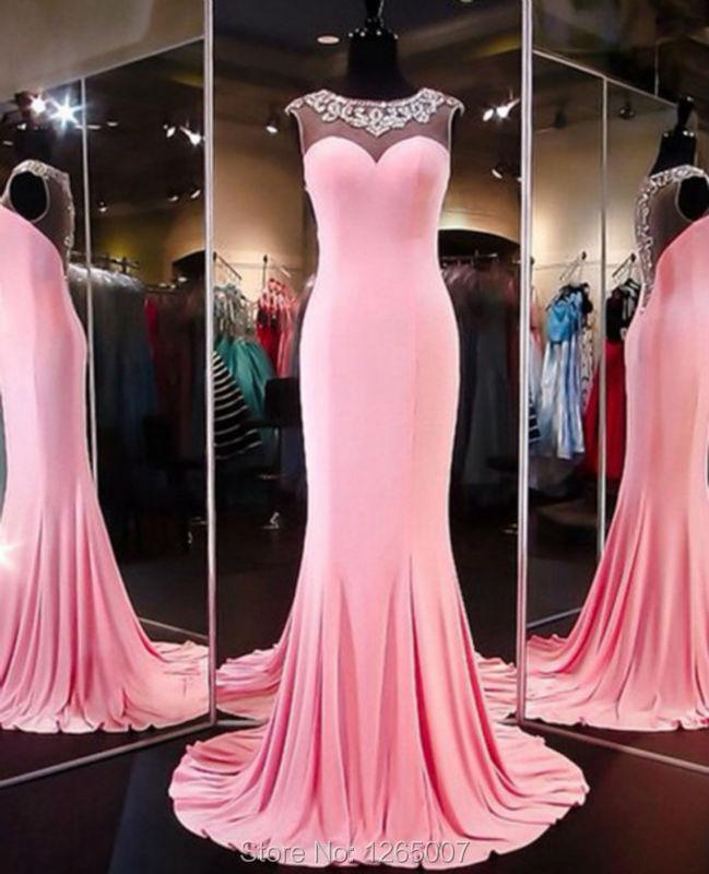 Nice Prom Dresses 2016 7