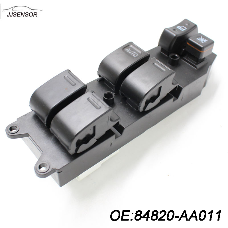 High quality wholesale toyota camry power window switch for 2002 toyota camry power window switch