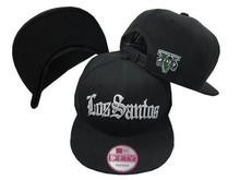 Los santos snapback West gta tide brand Los Santos, baseball caps snapbacks bboy hip hop cap hats for men women(China (Mainland))