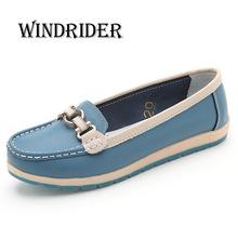 Sale!! 2015 Women Genuine Leather Flats Shoes Woman Cow Split Spring Autumn Fashion Loafers Leisure Slip On Sapato Feminino 5813