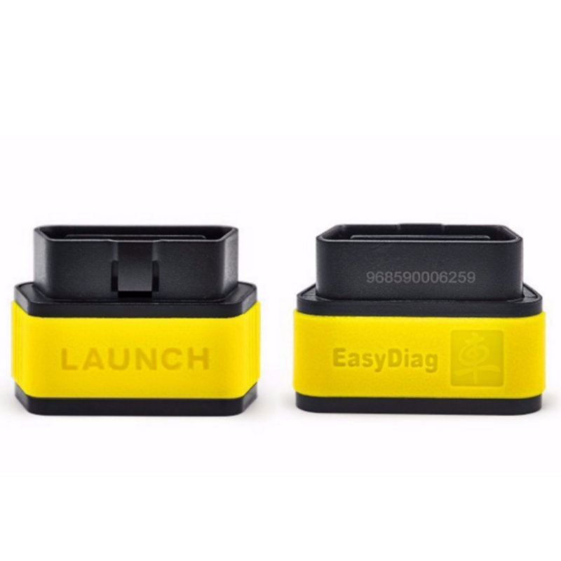 DHL Shipping 100% Original Launch X431 EasyDiag 2.0 Launch Easy Diag 2.0 For Android&IOS 2 in 1 OBD2 Auto Code Scanner(China (Mainland))