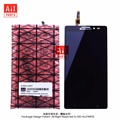 100 Tested Brand Black TFT 1920x1080 For Lenovo Vibe Z K910 LCD Display With Touch Screen