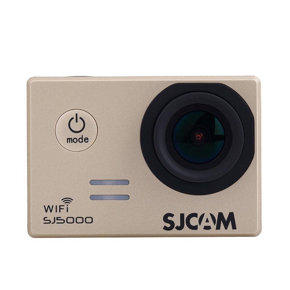 Купить SJCAM SJ5000 WIFI SJ5000 WIFI 96655 1080 p HD DV с бесплатной доставкой