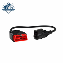 Hot Sale original Professional OBD2 16PIN Cable for Renault Can Clip Diagnostic Interface(China (Mainland))