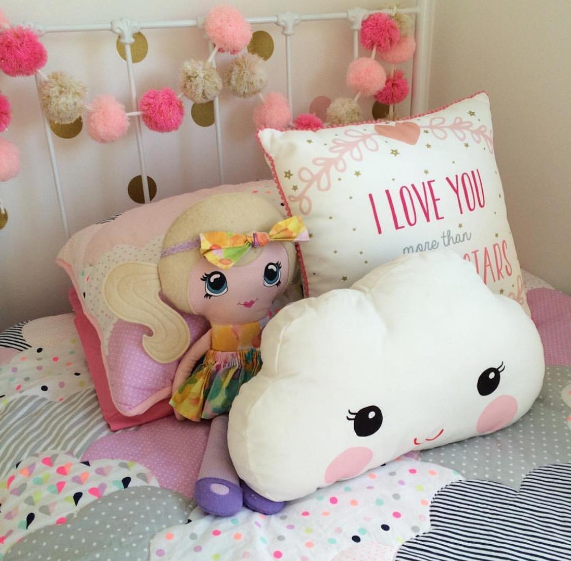 Popular Baby Kids Pillow Cloud-Buy Cheap Baby Kids Pillow ...
