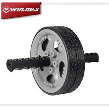 Winmax нет шума тихо брюшной мускулы упражнения для гимнастика фитнес тренировки живот тренажер колесо Ab ролики