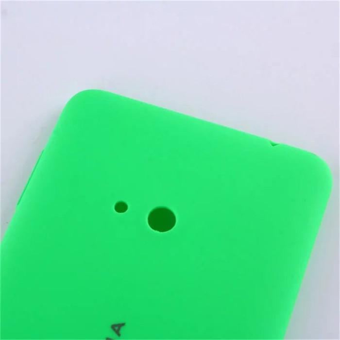 100% Genuine Housing For Nokia Lumia N625 , Original Back Cover , Battery Cover Case For Nokia Lumia 625 Phone Cases
