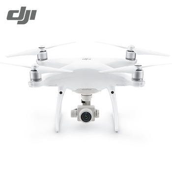 DJI Phantom 4 Pro Drone with 4K HD 60fps Camera 1 inch 20MP CMOS 5 Direction Obstacle Sensing Quadcopte longer flight time