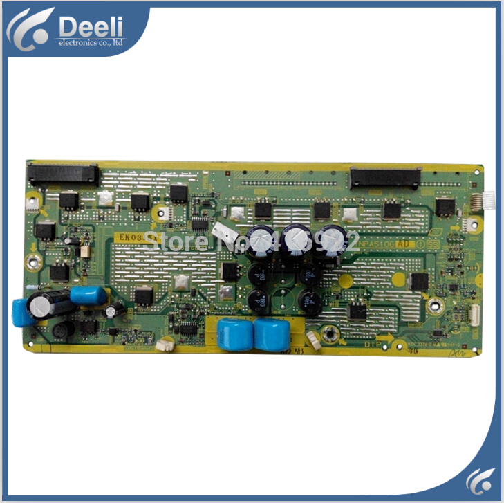 Free shipping 95% new original for original Panasonic TH-P42S25C Z board SS board TNPA5106 MC106F16T13 Y board on sale<br><br>Aliexpress