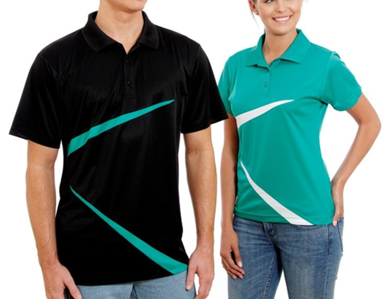 customized polo shirt, sublimation printng, we can do custom design with lowest moq(China (Mainland))