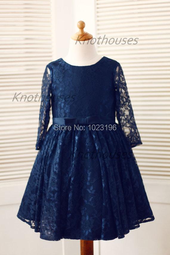 Navy Bridesmaid Dresses Classy