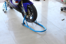 Front  Motorcycle Stands  Arm Headlift Maintenance(China (Mainland))