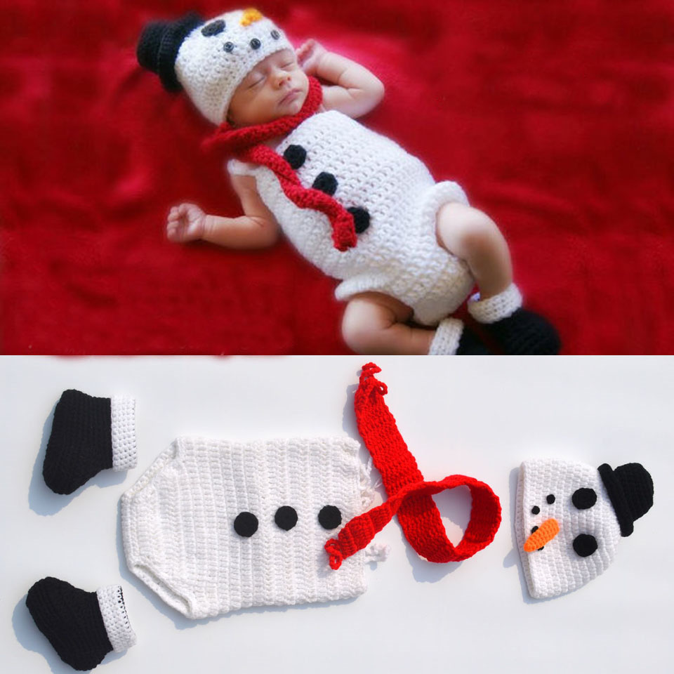 Knitting Pattern For Baby Snowman Hat : Popular Snowman Hats-Buy Cheap Snowman Hats lots from China Snowman Hats supp...