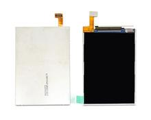 Mobile Phone Original New Black/White Color Repair Parts Lcd Display For Huawei Ascend Y200 U8655