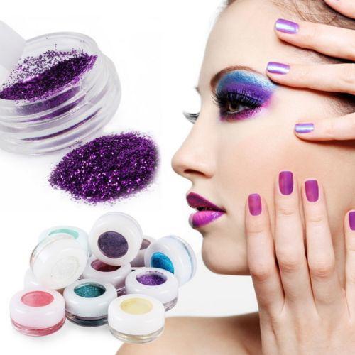 2015 New 30 Colors glitter Mineral metallic Eye Shadow Makeup Eyeshadow Powder Professional(China (Mainland))
