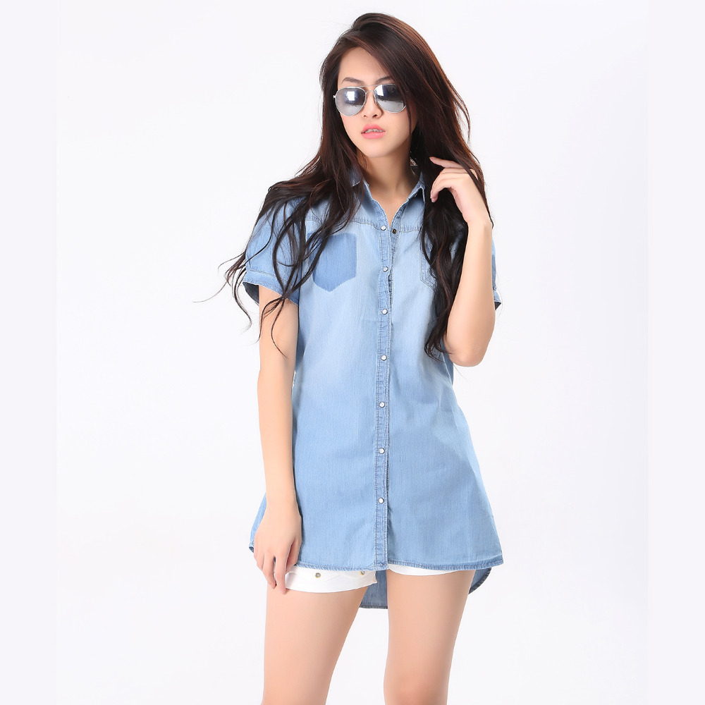Casual Shirt Dresses