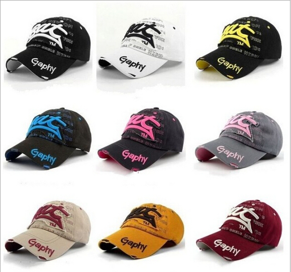 Spring 2015 Brand New Cotton Mens Hat letter Bat unisex Women hats baseball cap snapback casual caps beanies bone free shipping(China (Mainland))