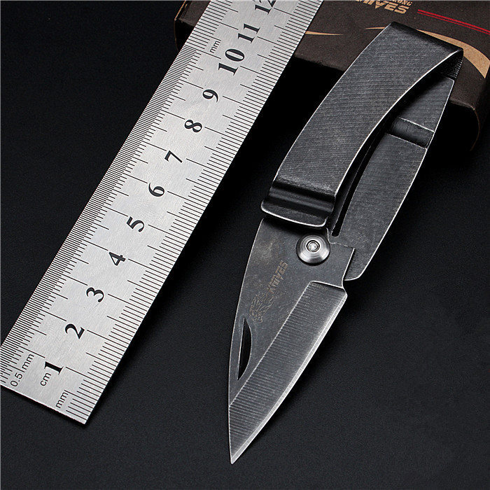 Buy folding pocket knife tactical survival small knives cold steel camping cuchillos coltelli knifes outdoor military cuchillo cheap