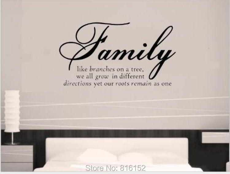 hohe qualit t gro handel familie zitate spr che aus china familie zitate spr che gro h ndler. Black Bedroom Furniture Sets. Home Design Ideas