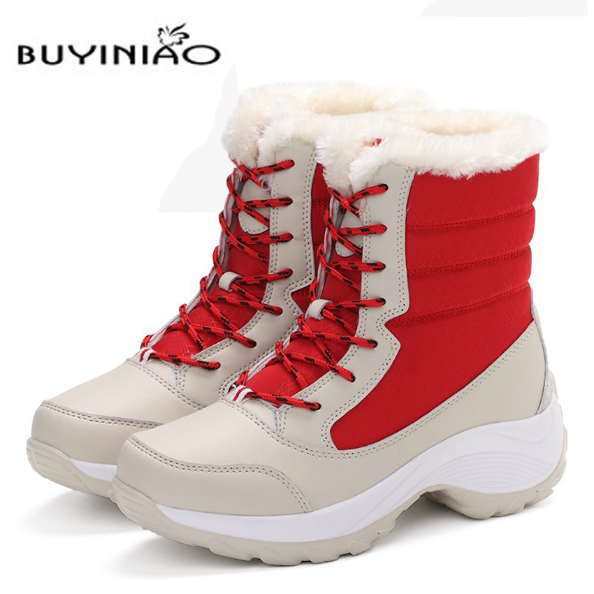 Online Get Cheap Winter Snow Boot -Aliexpress.com | Alibaba Group
