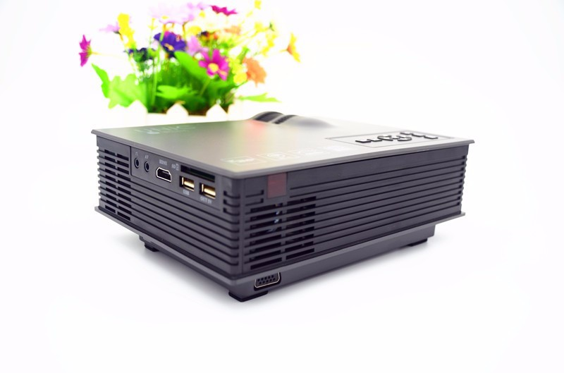 2016 original newest unic uc46 mini led projector with for 2016 best mini projector