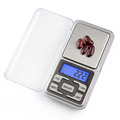 NEWACALOX 200g x 0 01g Mini Precision Digital Scales for Gold Bijoux Sterling Silver Scale Jewelry