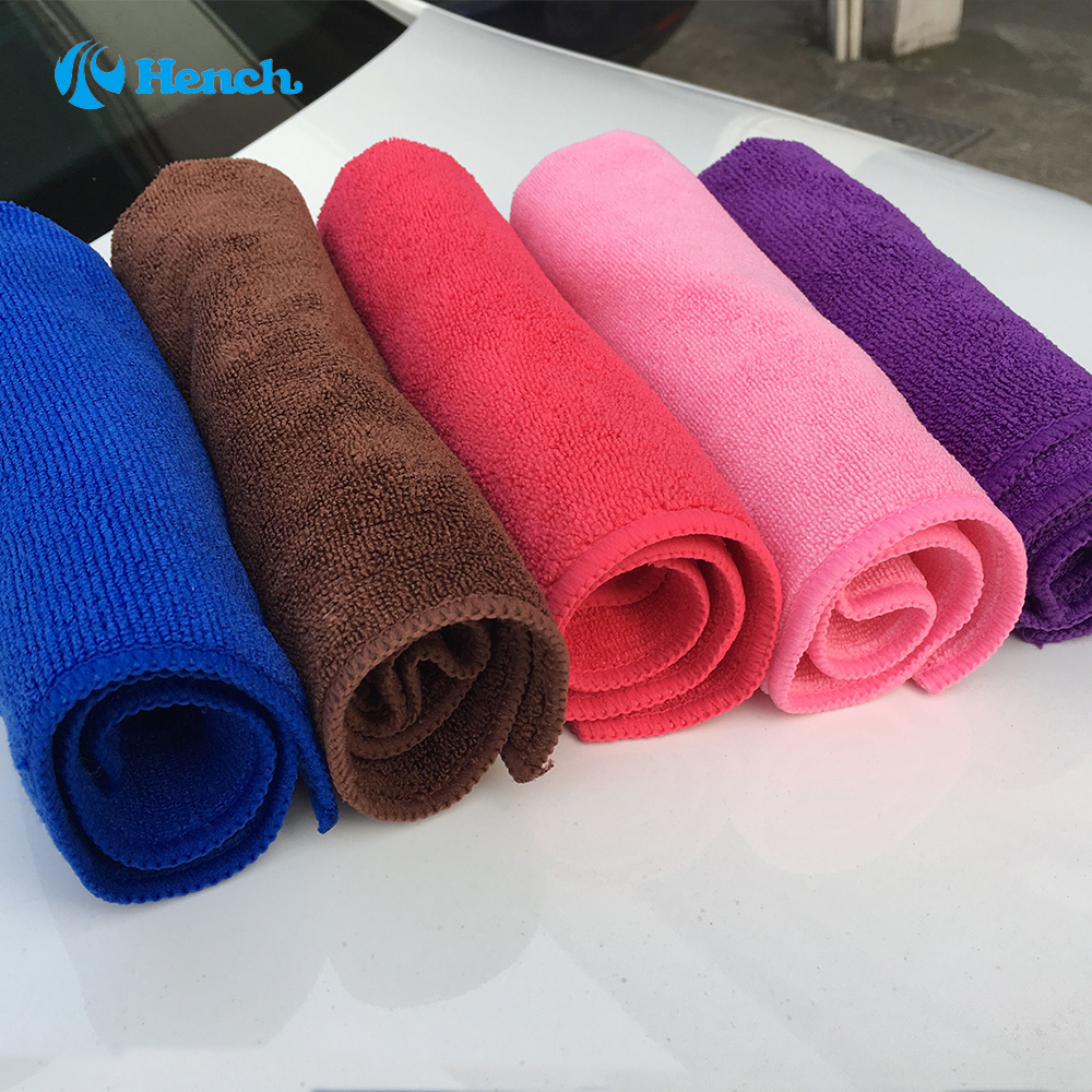 Clean Leader Microfiber Cleaning Cloths Best Kitchen Dish Cloths Microfiber Towel for Dish Towels,bath Towels,car Washing(China (Mainland))