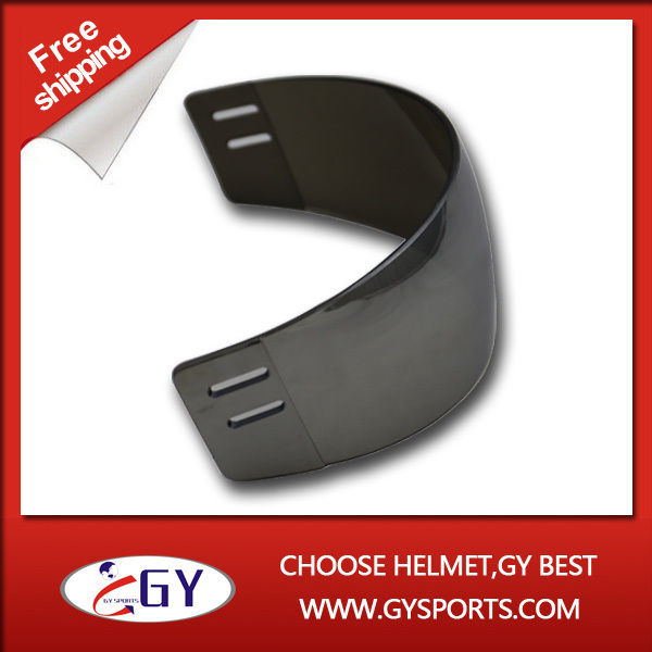 Helmet Side Side Hockey Helmet Mirror