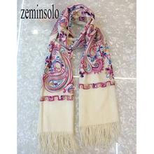 Za Winter Warm Cashmere scarves shawls foulard femme New Designer Scarves For Women Bandana 40*200cm Thin Scarf Hijab Stole(China (Mainland))