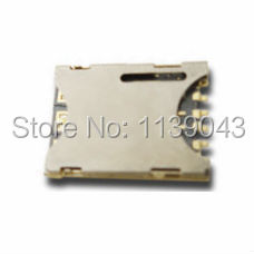 Nano SIM holder push-pull type N1302 - Electronic Components Distributor store