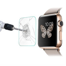 Premium Tempered Glass Screen Protector for For Smart Apple Watch 42mm SP_AppleWatch_TempperedGlass_42MM