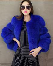 European Style Fashion Winter Women Fur Coat Women Clothes Luxurious High Quality Women FAUX Fur Coat Winter Coat Size S-XXXL(China (Mainland))