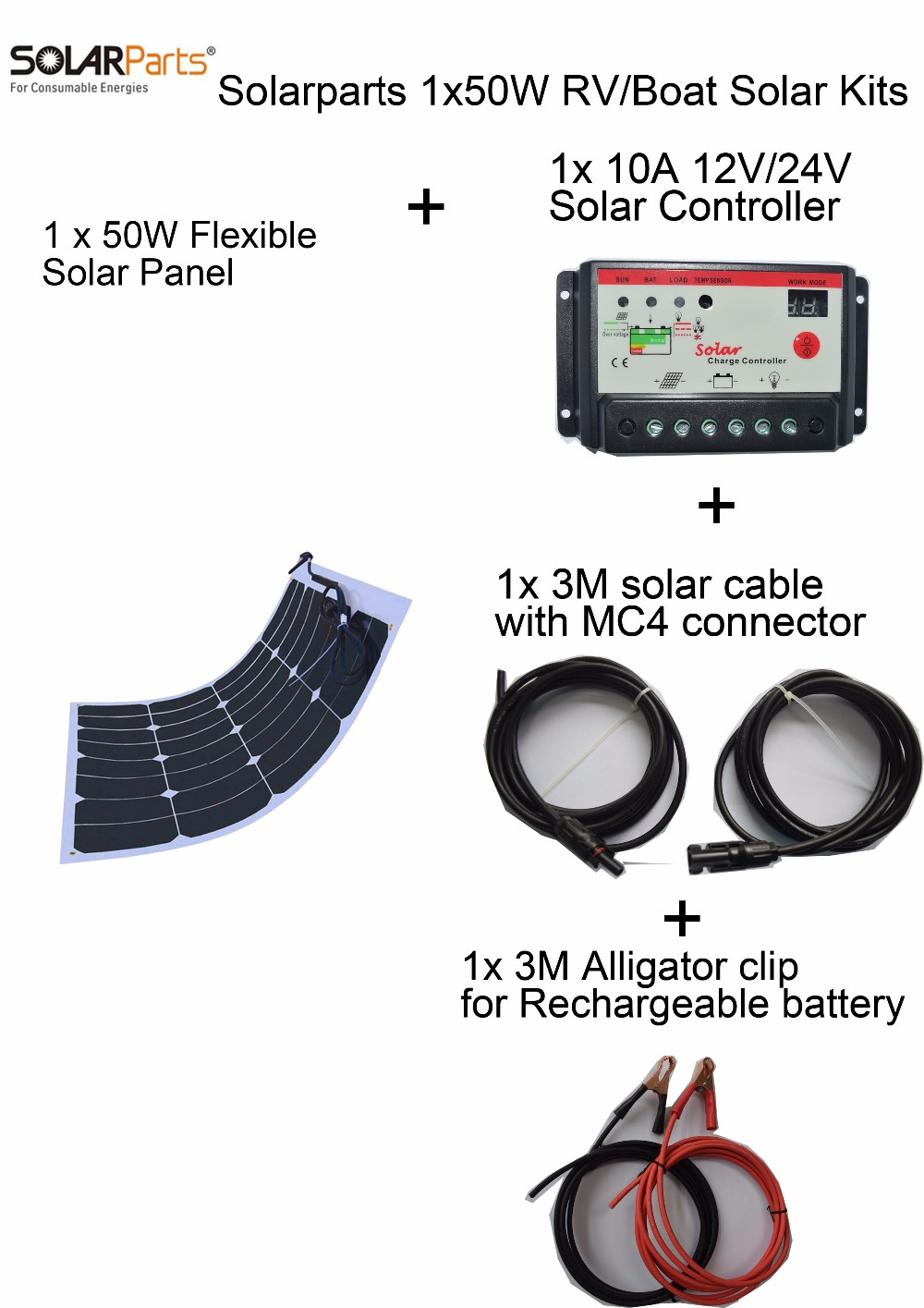 Cheap selling with high quality 50W Flexible Photovoltaic Solar Panel DIY solar system solar cell for usb power bank 12V battery(China (Mainland))
