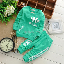 0 2Y cotton newborn baby boy clothes baby girl clothing set suit toddler bodysuits products for