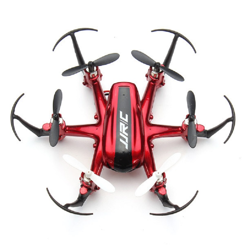 Mini Drone JJRC H20 Nano Hexacopter with CF Mode/One Key Return 2.4G 4 Ch 6-Axis Gyro RTF Helicopter Dron RC Quadcopter New Toys<br><br>Aliexpress